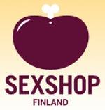 Sex Shop Finland seksikaupan logo