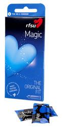 Magic kondomeja